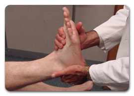 Foot & Ankle Problems